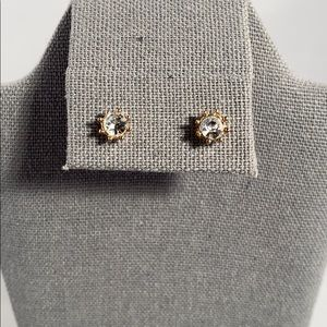 🚩🚩Rhinestone stud earrings